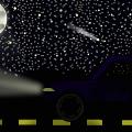 Highway at Midnight