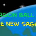 dragon ball z the new saga