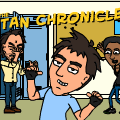 The Stan Chronicles!