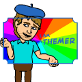 I Am A Themer