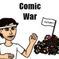 Comic Wars 2011-2016