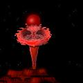 Alien Geyser