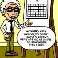 TotD: Calendar