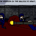 The Ddcool Army (New)