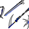 weapons collection 2