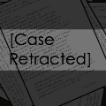 Case Retracted