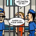 Prison Change 3
