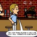 TotD: Barman #4