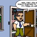 TotD: Toll