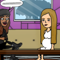 RP with Arrow and Shelby