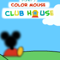 'Color Mouse Clubhouse SPOOF'