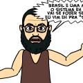 JAMAIS ESCUTE O ARREGAO