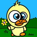 Baby Quack