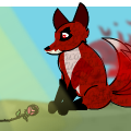 Little Fox of Lust