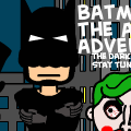 Batman the animated adventures