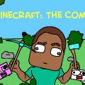 Minecraft: The Comic [RETIRED]