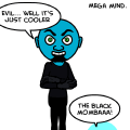 Megamind.