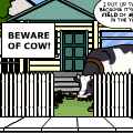 TotD: Beware