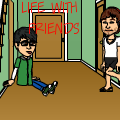 life with friends