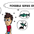 Possible Series Ideas
