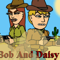 Bob And Daisy