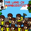 The land of manbuddy22's