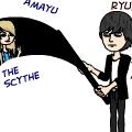 Scythe & Meister ~FINISHED!!~
