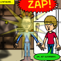 The Final Bitstrip- Battle #15