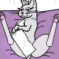 Pillow censor