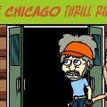 TotD: Thrill Ride