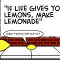 TotD: Lemonade