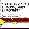 TotD: Lemonade