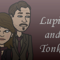 Lupin and Tonks (On Hold)