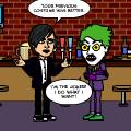 The Joker?