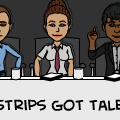 Bitstrips Got Talent