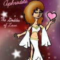 (ForContest) Goddesses Of Love