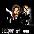 Helper of GOD