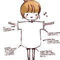 Why I Love Baggy Shirts