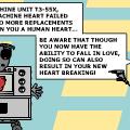 TotD: Machine