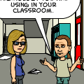 'Technology in the Classroom