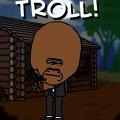 epic daddy po troll