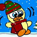 Winter Quack Quack