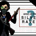 Canon Silver Raven Art