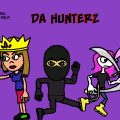 Da Hunterz