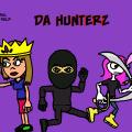 Da Hunterz
