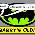 Batman Breakdown