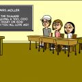 mrs.mollers grade 6/7 class