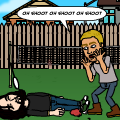 Thrilling RP with Jon and Tony