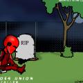 'The Fallen Promo Strip'
