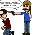 TotD: Negotiation
